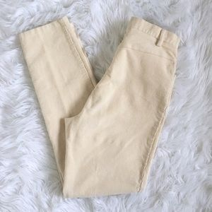 Vintage Forenza high waisted courdoroy pants
